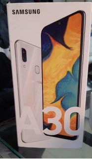 Celular Samsung A30 Vendo O Permuto Por A20s Mas Diferencia
