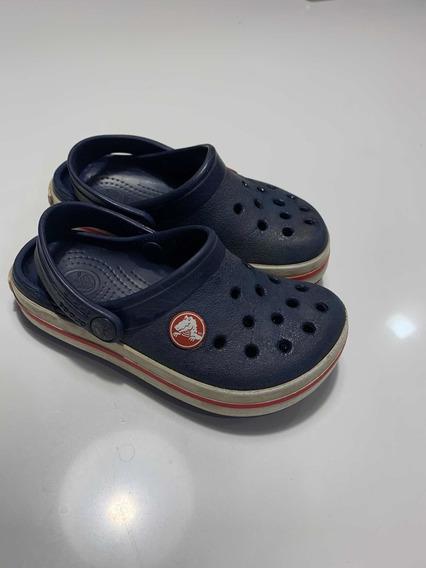 Crocs Niño