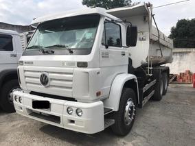 Volkswagen 24220 Worker Truck Caçamba 2012 R$ 120.000,00