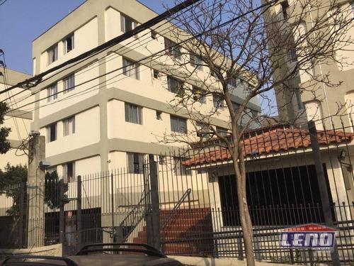 Imagem 1 de 12 de Apartamento Com 1 Dormitório À Venda, 48 M² Por R$ 210.000,00 - Jardim Penha - São Paulo/sp - Ap0690
