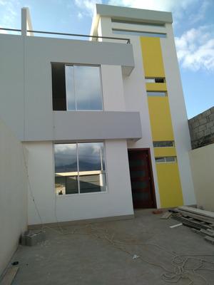 De Venta Hermosa Casa Independiente