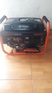 Daewoo Generador Electricidad