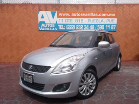 Suzuki Swift 1.4 Gl 5vel Aa Mt