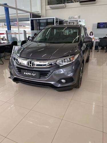 Imagem 1 de 9 de Honda Hr-v 1.8 16v Flex Ex 4p Automático