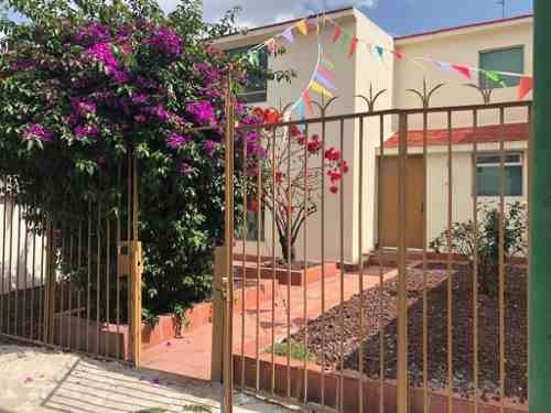 Casa En Venta, Tlalpan, Ciudad De México