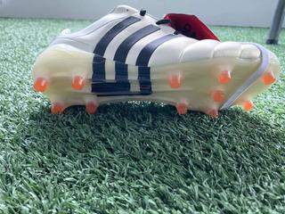 Zapatos De Fútbol Soccer David Beckham Predator