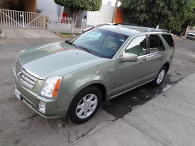 Cadillac Srx 3.6 B Vud Xenon 6 Cd 4x4 At