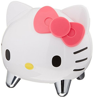 Sistema De Altavoces Bluetooth Hello Kitty Kt4557mby