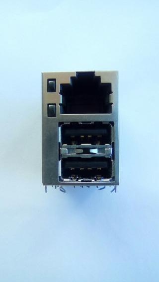 Amplificador De Conexão Usb P/ Pc