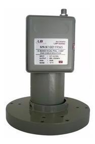 Multiponto Pra Antena Parabolica Lb Sat Lbf 2250