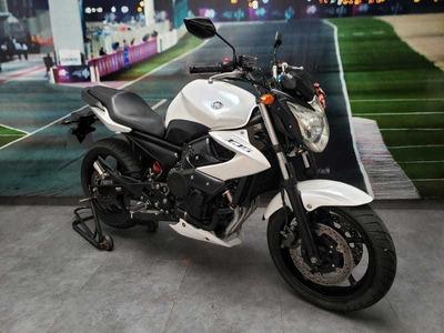 Yamaha Xj 6n 2011/2012