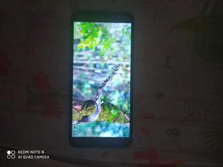 Samsung J6 Preto