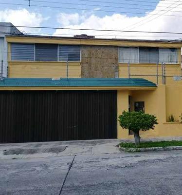 Casa En Venta Colonia Camino Real $ 4´900,000.00