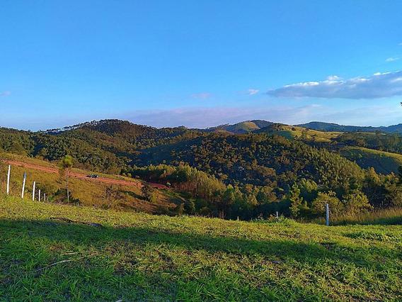 09a- Vendo Meu Terreno Em Zona Rural!
