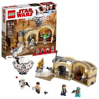 Kit P/construir Lego Star Wars 75205 Cantina De Mos Eisley