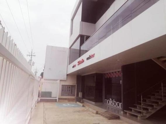 Local Comercial En Alquiler. Las Mercedes. Mls 21-2573. Adl.
