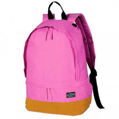Mochila Escolar Foroni Urban Team Fashion Rosa