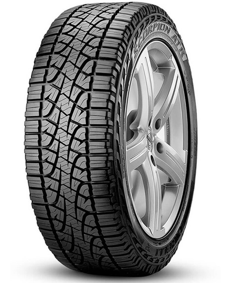 Pneu Pirelli 205/60r15 91h Scorpion Atr W1 Letras Brancas