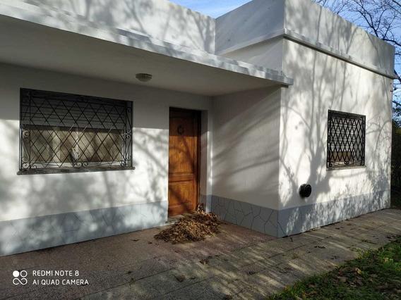 Alquiler Casa San Miguel