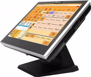 Touchscreen Termina Ec-15i5 15 Pulgadas Procesador Core I5