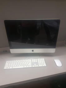 iMac 21.5 8gb Ram / 1tb / Intel Core 2 Duo 3.06ghz