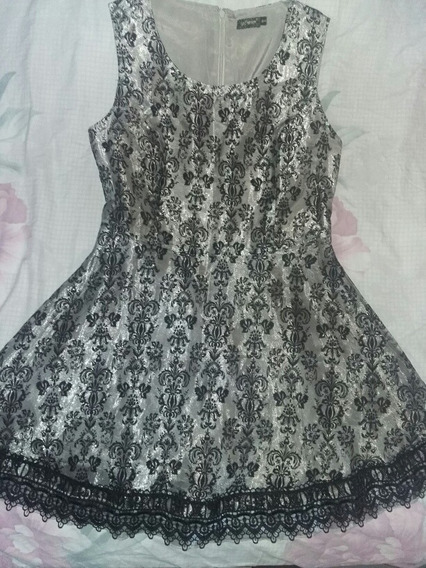 Vestido Importado Qed London