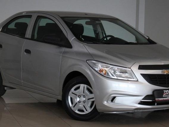 Chevrolet Prisma Joy 1.0 Mpfi 8v Flex, Qoa5306
