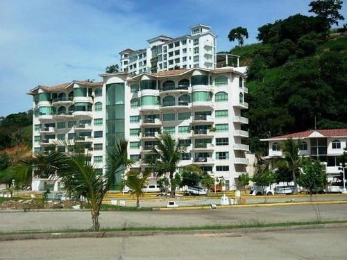 Imagen 1 de 5 de Alquiler De Apartamento En Ph Brisas De Amador 18-4777