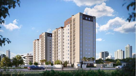 Lindo Apartamento Em Balneário Piçarras   02 Dormitórios   Em Ótima Localização - Sa00946 - 34312408