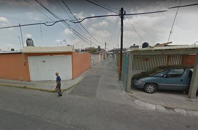 Oportunidad!casa En Remate! Villasdelasflores, Coacalco