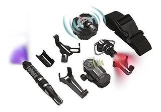 Mukikim Spyx / Micro Gear Set - 4 Herramientas Espía Impres
