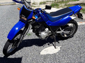 Yamaha Xt 600 E 2004