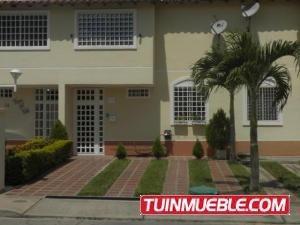 Fr 18-9984 Townhouses En Venta Villa Buenaventura