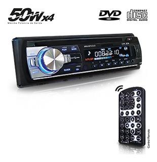 Tv Radio Am/fm Con Reproductor Dvd/cd/usb/sd/mp3/mp4