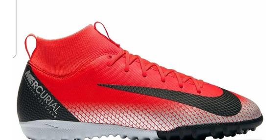 Botines Nike Mercirial Cr7