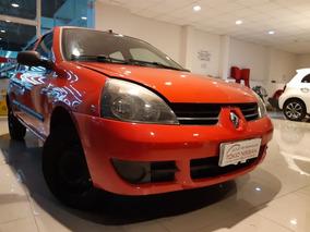 Renault Clio 1.0 Campus 16v Flex 4p Manual 2010/2011