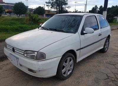 Volkswagen - Gol 1.8 - 1997