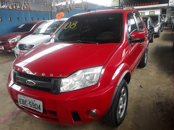 Ford Ecosport Xls 1.6 2008
