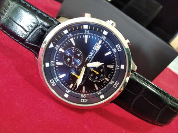 Relógio Vivara Ref.12909723 Semi-novo Com Estojo Completo.
