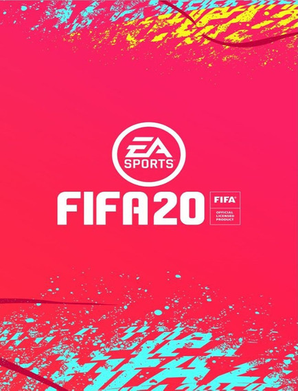 Fifa 20 Pc Português Origin Key - 100% Original