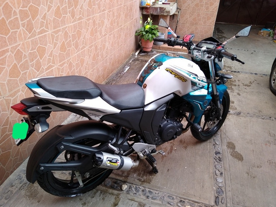Yamaha Vesion 2.0