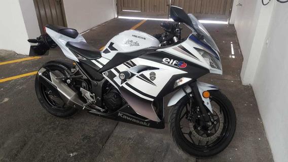 Kawasaki Ninja 300 Modelo 2015 26 Mil Km