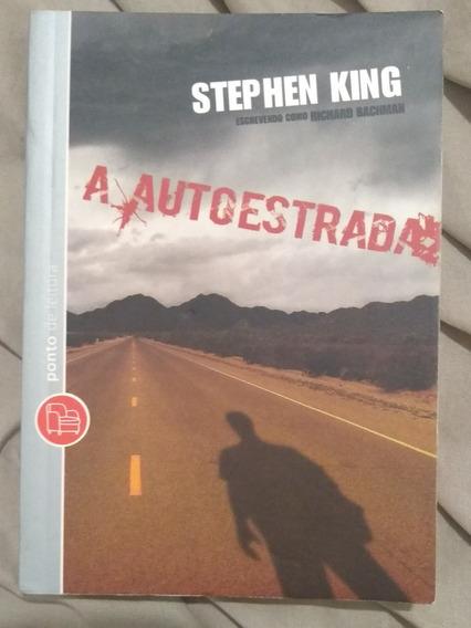 Livro A Auto Estrada