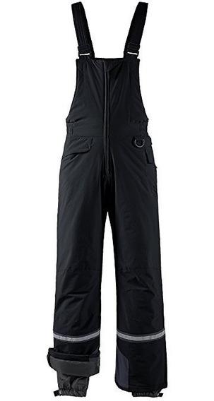 Overol Pantalon Traje Termico Nieve Waterproof Impermeable