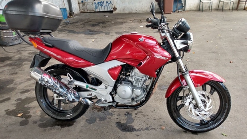 Yamara 250