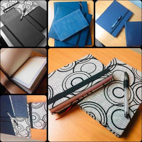 Sketchbook Libreta De Dibujo O Notasartesanal Personalizados