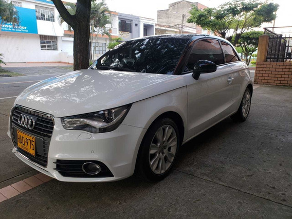 Audi A1 Blindado 2 Plus