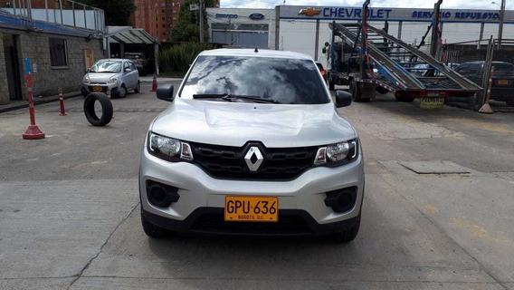 Renault Kwid Mt