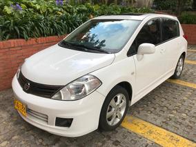 Nissan Tiida 1.8 Premium Hb. F.e. Aut.