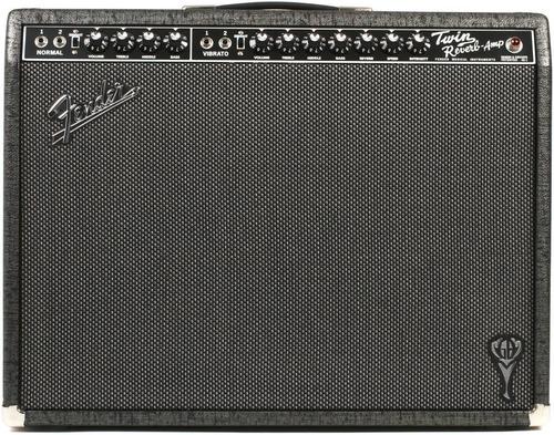Amplificador Fender George Benson Twin Reverb 217-3405-000